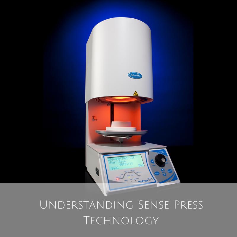 Understanding Sense Press Technology