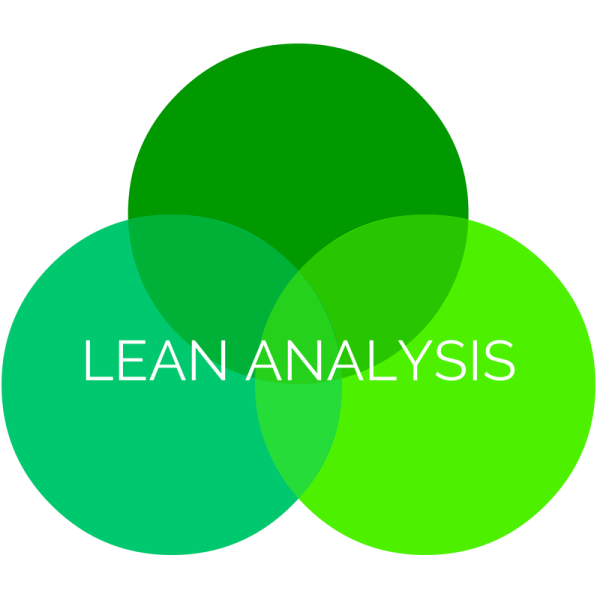Lean Analysis To Drive Your Improvement Plans