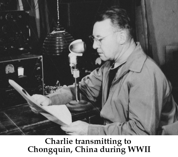 Charlie-transmitting-whipmix-history