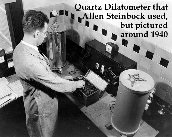 QuartzDilatometer