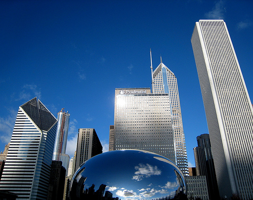 5 Things To Do While In Chicago for the Mid-Winter Dental Meetings