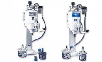 Vacuum PM & Combi Unit