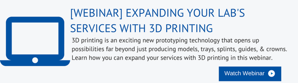 Why Invest in 3D Printing