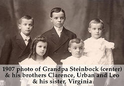 1907-Steinbock-children