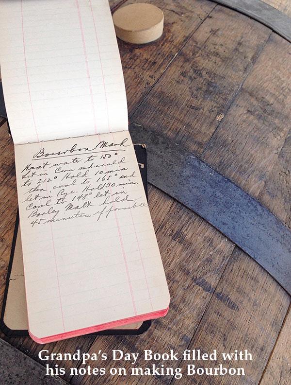 Steinbock-Bourbon-day-book