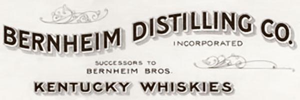 bernheim-distilling-logo