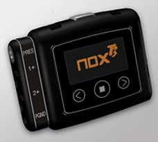 nox t3 home monitoring system