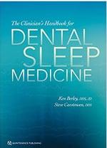 Dental Sleep Medicine by Ken Berley