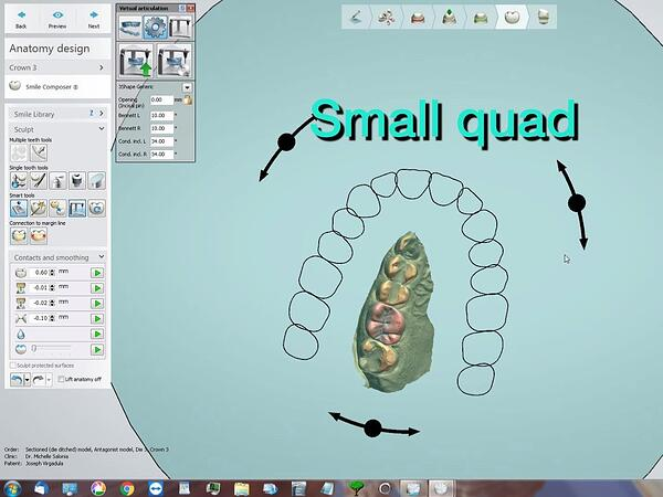 Quadrant Models 2
