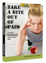 Take a Bite Out of Pain by Mayoor Patel