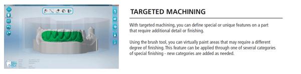 Targeted Machining Millbox