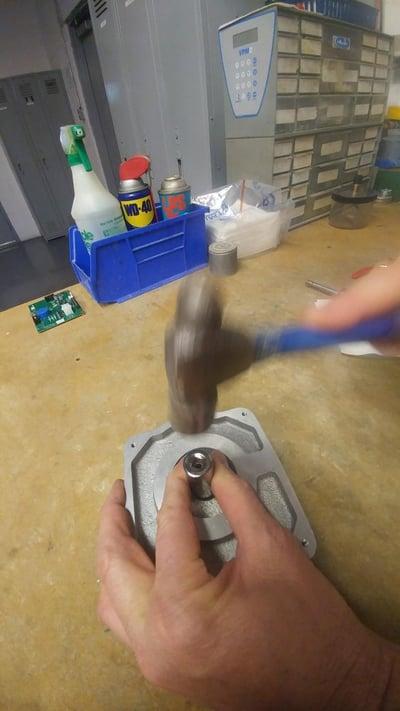 VPM2 Vacuum Loss WD - 8a