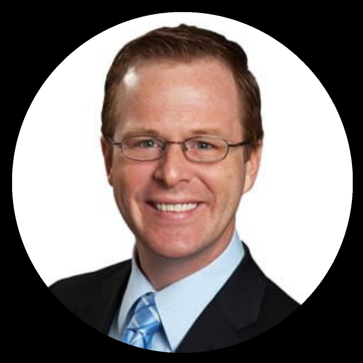 Dr. Michael Scherer Circle