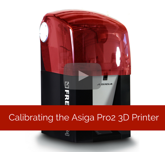The Importance of Calibrating Your 3D Printer [Video]