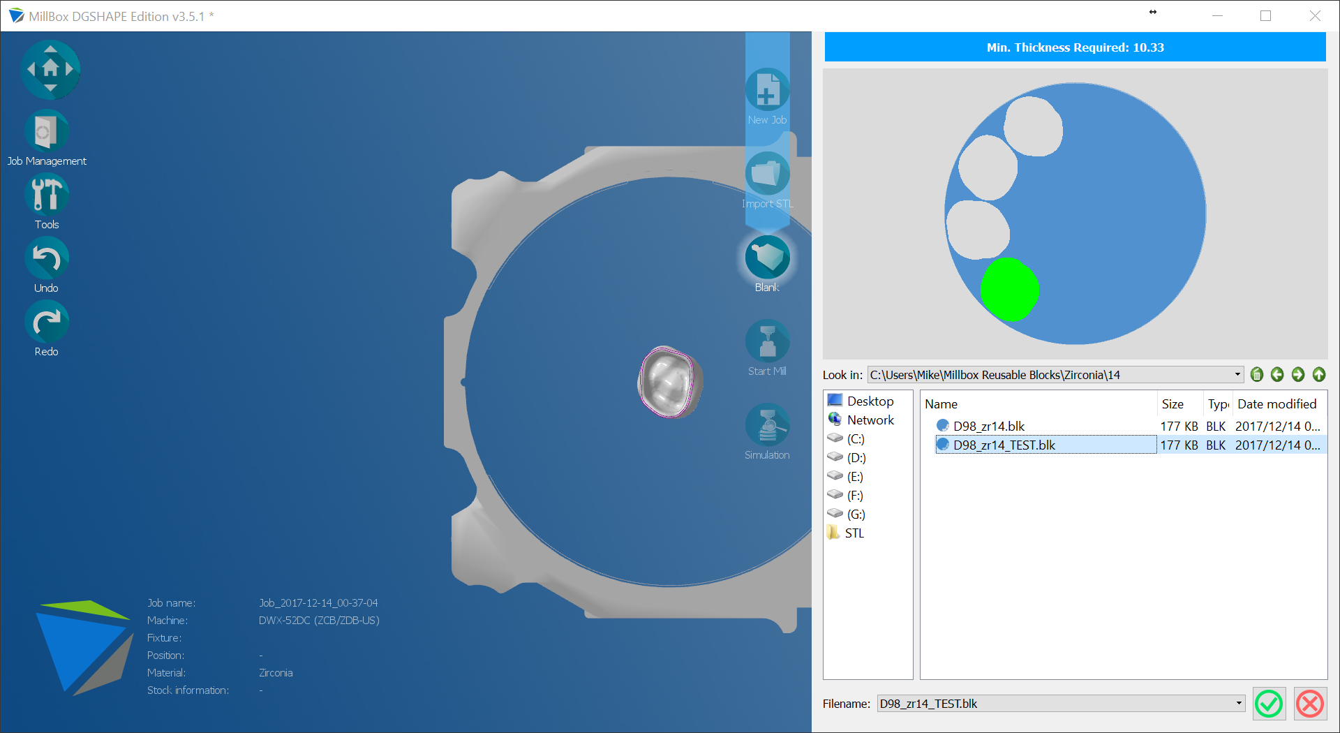 Introducing Millbox A New Powerful Cam Interface Powered By Sum3d Diagram Block Dds Get Free Image About Wiring Dental