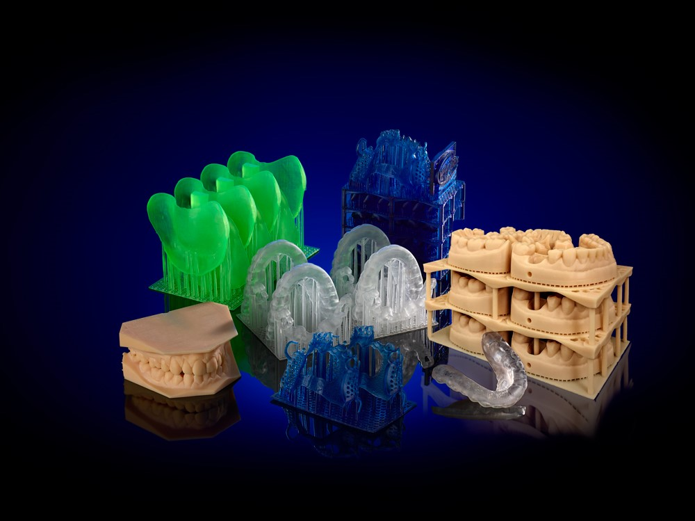 3D Printing is Not Just for Models