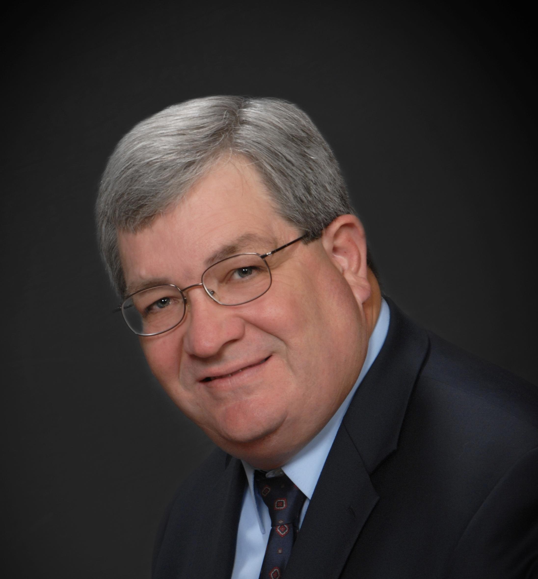 Harold Ingmire