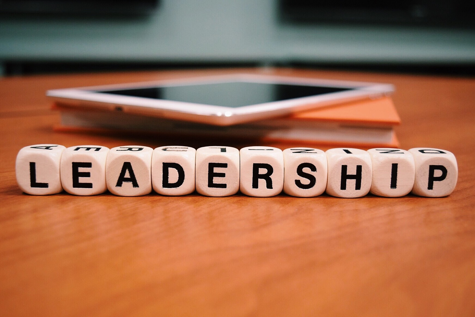 Whip Mix Insights: Traits of a Great Leader with Jim Myers, President
