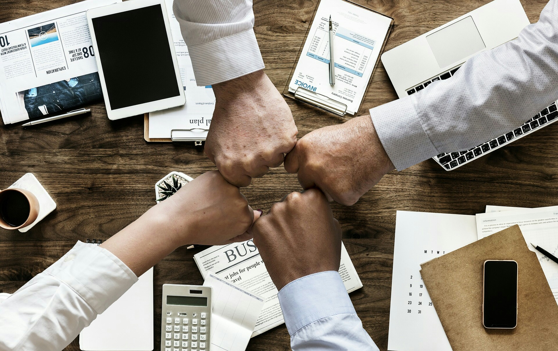 Whip Mix Insights: The Importance of Building Strong Partnerships
