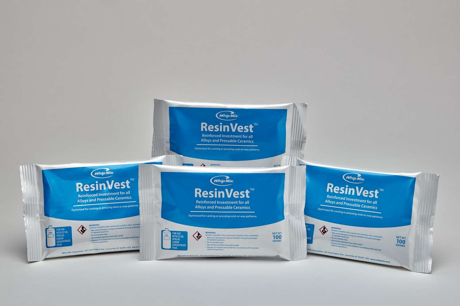 ResinVest Tips for Optimal Performance
