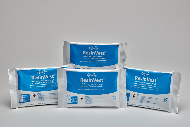 ResinVest Tips for Optimal Performance