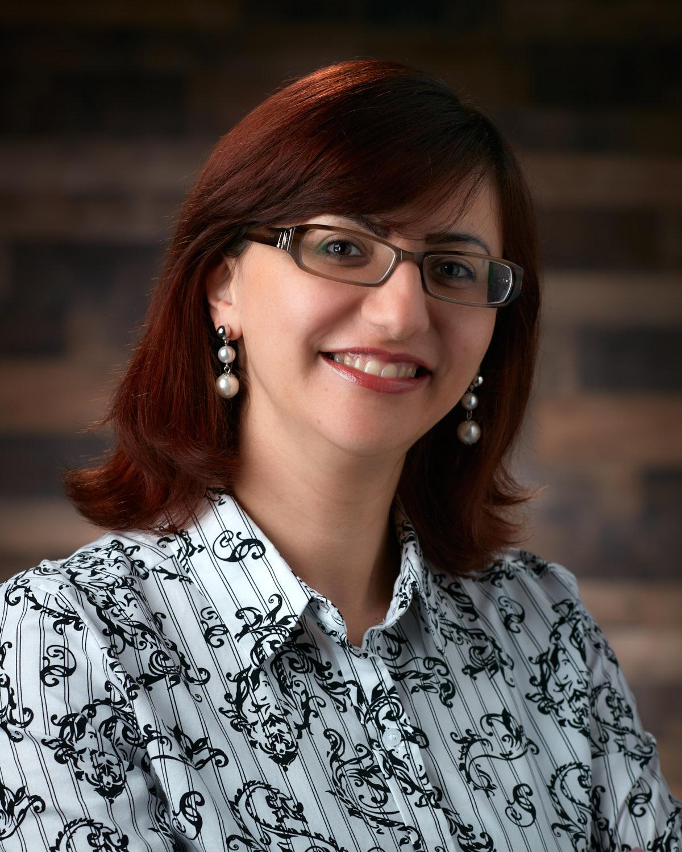 Randa Shawahin