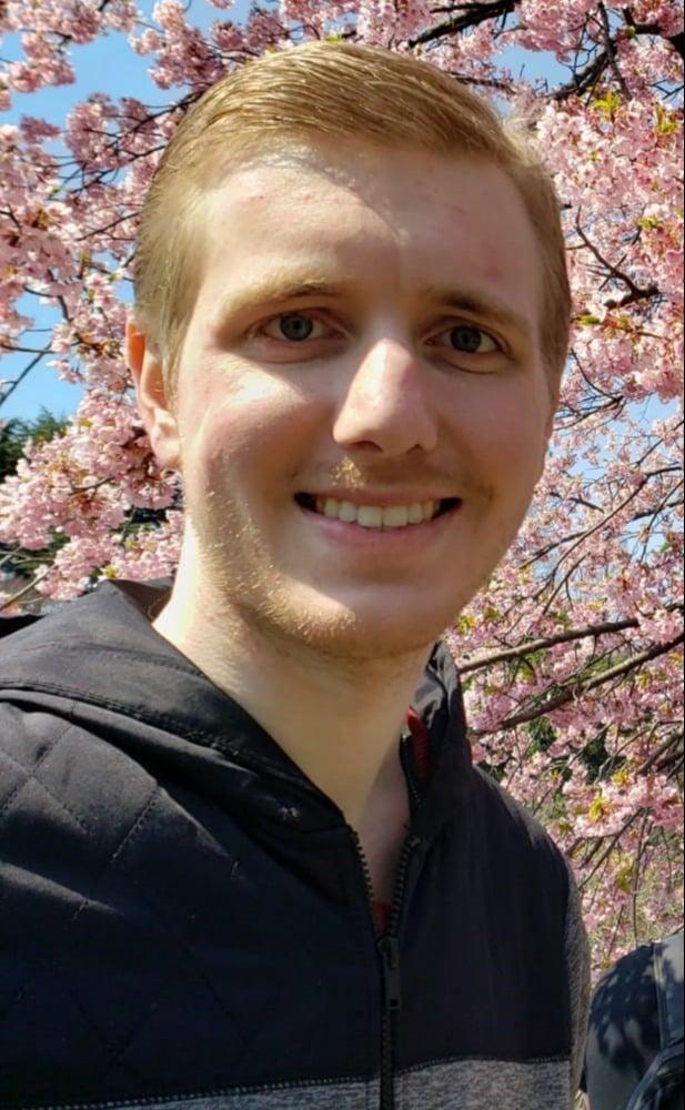 Zachary Stewart