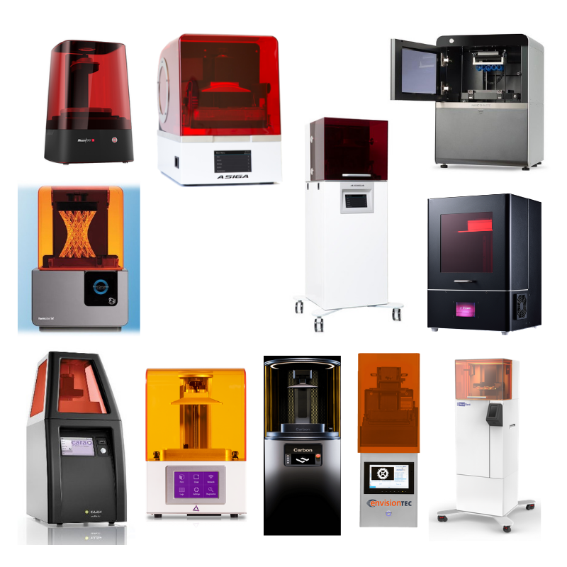 Open vs Closed 3D Printers and the FDA