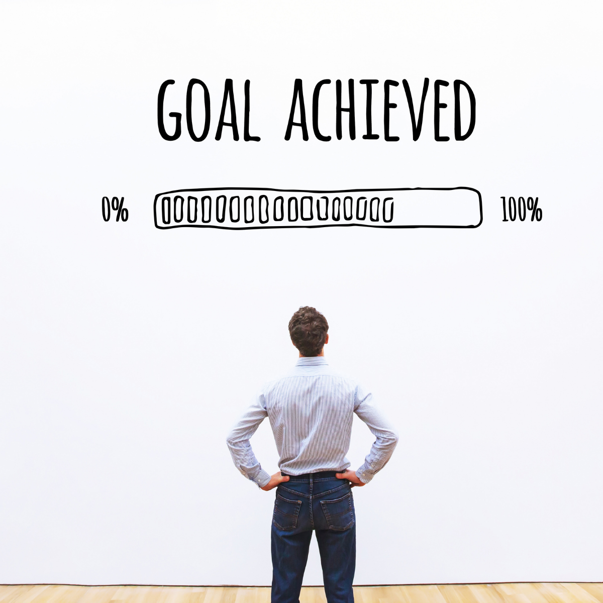 How to Achieve Your Goals When You've Gotten Off Track
